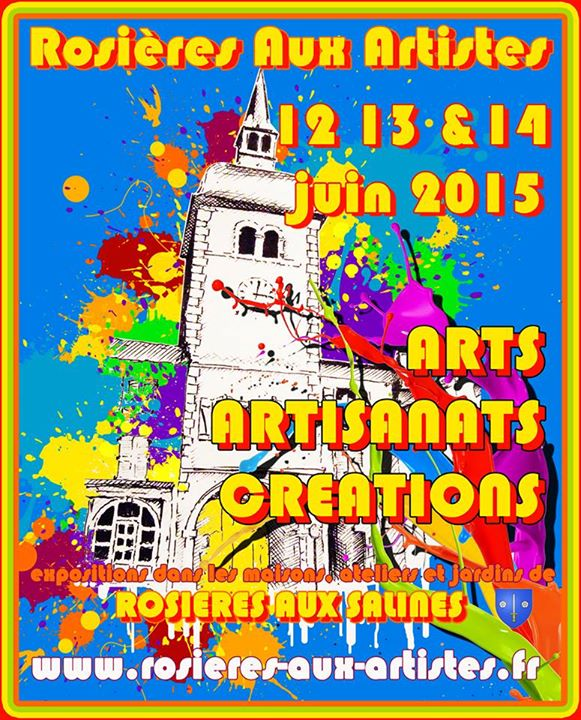 ARTS, ARTISANATS & CREATIONS